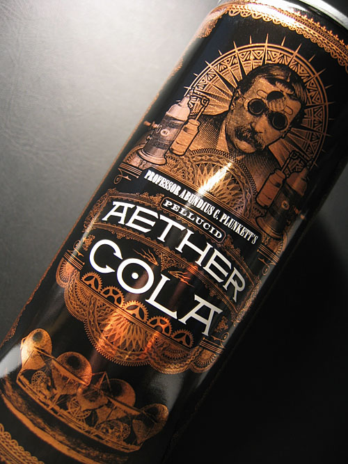 Aether Cola