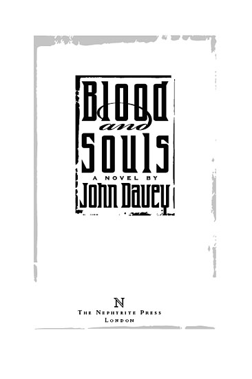 Blood and Souls