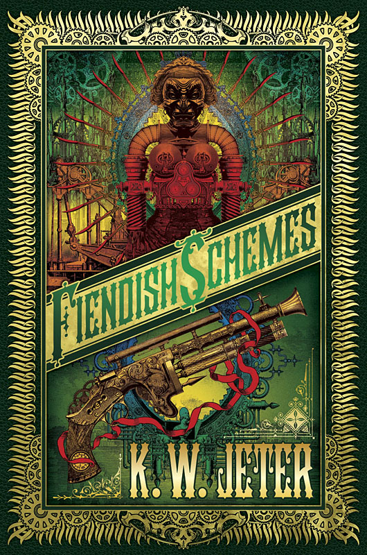 Fiendish Schemes